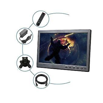 Full Hd Portable Computer Monitor Display Screen Met Bnc/av/vga/hdmi