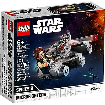 LEGO 75295 الألفية فالكون المقاتلين المتناهية