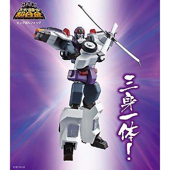 Gaogaigar Big Volfogg (SRC) Bandai Figure