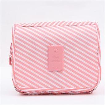 Makeup Travel, Bathroom, Washing Classification Hanging Bag
