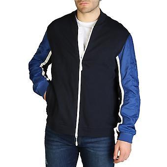 Armani exchange men's sweatshirts - 3zzmbc