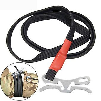 IPRee Outdoor First Aid Rapid Tourniquet Tactical Survival Emergency Rescue Strap Equipment
