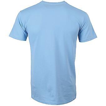 Grindstore Menns MOS Eisley Cantina T-skjorte
