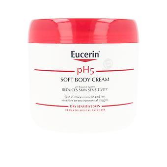 Crema corporal PH5 Eucerin (450 ml)