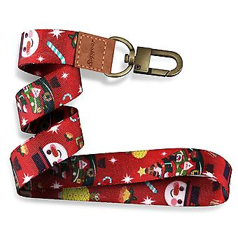 Keychain Straps Rope Mobile Phone Neck Strap Lanyard