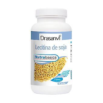 Nutrabasics Soy Lesitiini 48 softgels