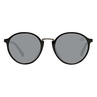 """משקפי שמש לגברים טימברלנד TB9160-5101D שחור עשן הדרגתי (ø 51 מ""""מ)"""