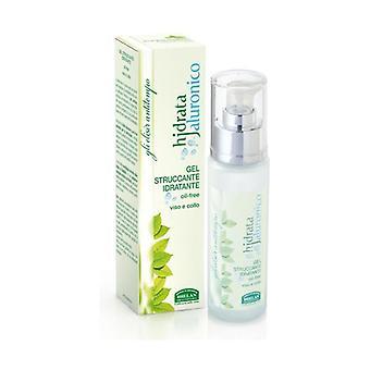 Hjdrata Anti-Weather Elixir Moisturizing Cleansing Gel 50 ml of gel