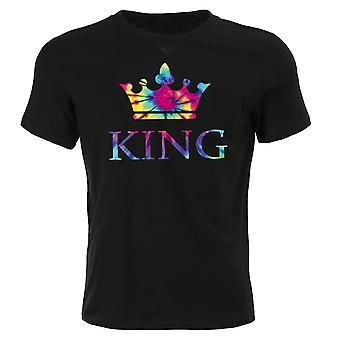 Mens King Crown T-shirt