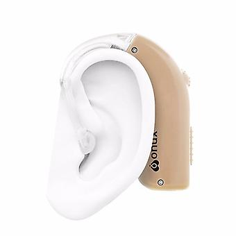 Hearing aids rechargeable medical deaf hearing aid for the elderly wireless and invisibility