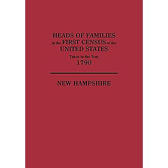 Heads of Families at the First Census of the United States Taken in t