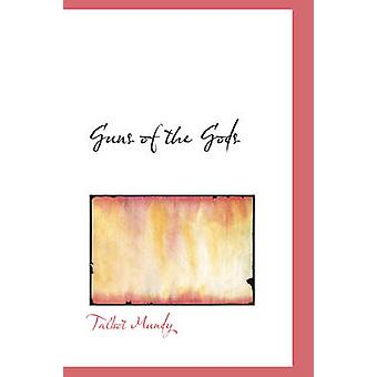 Guns of the Gods by Talbot Mundy - 9781426419379 Book