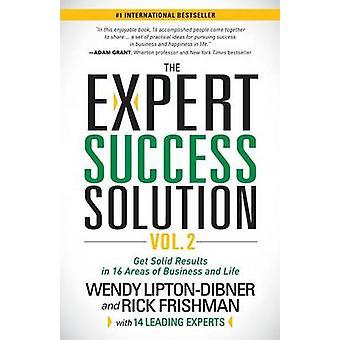 Expertframgångslösning - Få solida resultat inom 16 affärsområden