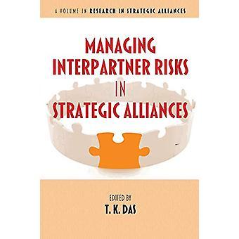 T. K. Dasin interpartnerriskien hallinta strategisissa liittoutumissa - 978