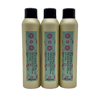 Davines This is an Invisible No Gas Spray 8.45 OZ Set of 3