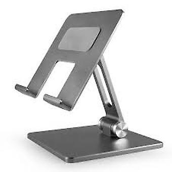 Työpöydän säädettävä taitettava tablet-jalusta