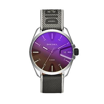 Diesel men's watch grey dz1902