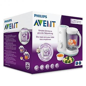 Philips Batidor EasyPappa Essential 2 en 1