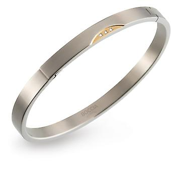Boccia Titanium 03006-03 Ladies Bracelet