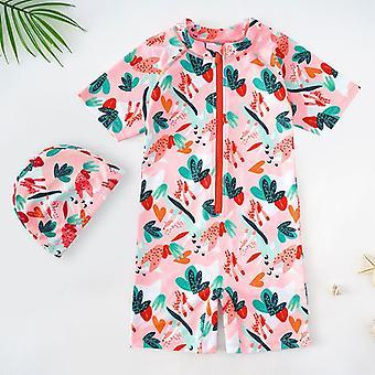 בגד ים של ילדה בגד ים אחד בגד ים בגדי ים לילדים