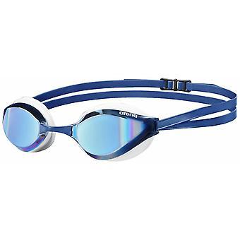 Arena Python Mirror Unisex gafas de natación ideales para la competición y las carreras