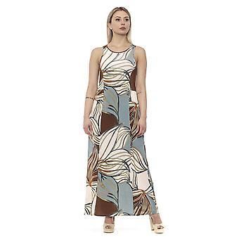 Alpha Studio Tabacco Dress - AL1374884