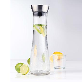 HI Water carafe with pourer Transparent 1 L