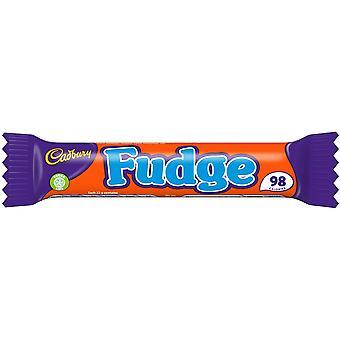 Cadbury Fudge Chocolate Bar