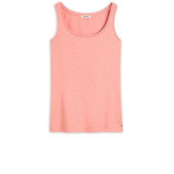 Sandwich Clothing Rosette Jersey Vest Top