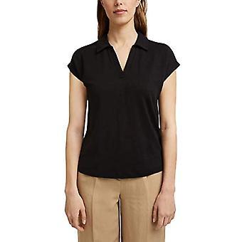 ESPRIT Collection 041EO1K307 T-Shirt, 001/black, XS Women