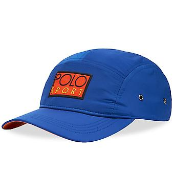 Polo Sport 5 Panel Rugby Cap