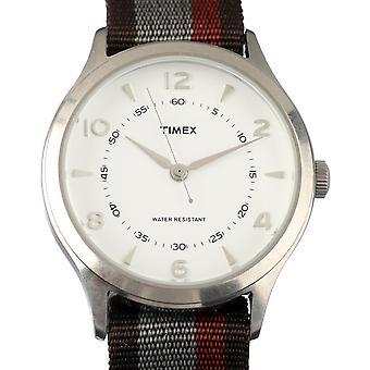 Timex archief horloge whitney village tw2t97100lg