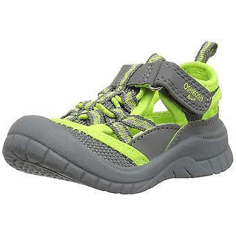 OshKosh B'Gosh Kids BAX Boy's Bumptoe Athletic Sneaker