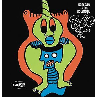Blo - Chapter One Vinyl