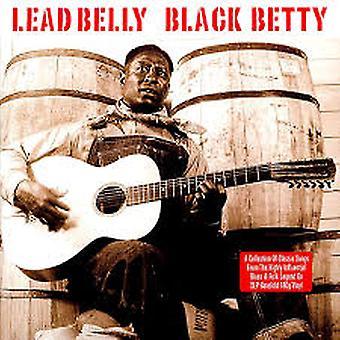 Lead Belly – Black Betty Vinyl