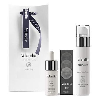 Beauty Kit Velandia C-X6 (2 pcs)