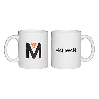 Borderlands 3 Mug Maliwan