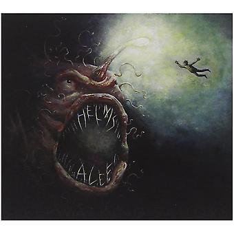 Helms Alee - Sleepwalking Sailors CD