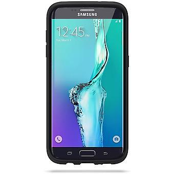 Griffin GB42304 Survivor Journey Case pour Galaxy S7 Edge Noir / Gris