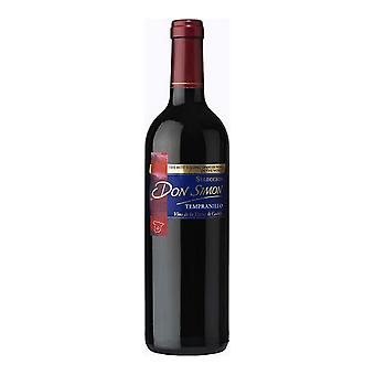 Red Wine Don Simon (75 cl)