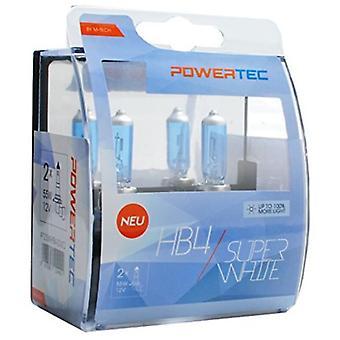 Automotive Bulb MTECPTZSWHB4-DUO M-Tech HB4 55W 12V (2 stycken)