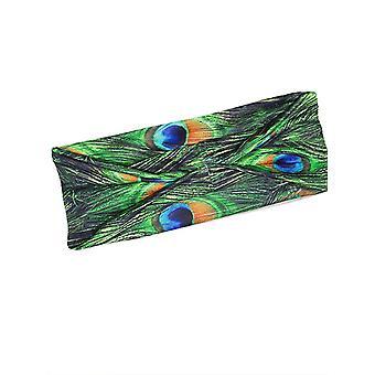 Fascia elastica assorbente per sudore Quick Dry per Yoga Running Color1