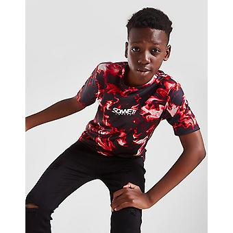 New Sonneti Boys' Kaleidoscope T-Shirt  from JD Outlet Red