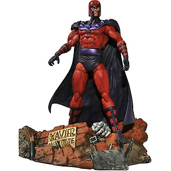 Marvel Select Magneto Action Figure USA import