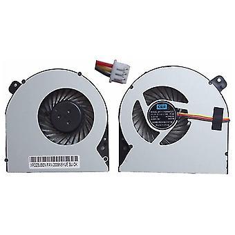 1.56W Laptop Radiatore Ventola di raffreddamento CPU Ventola di raffreddamento per ASUS K55 / K55D