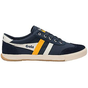 Gola Badminton Plimsoll CMA548EW universal all year men shoes