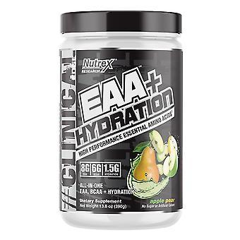 EAA + Hydration, Apple Pear - 390 grams