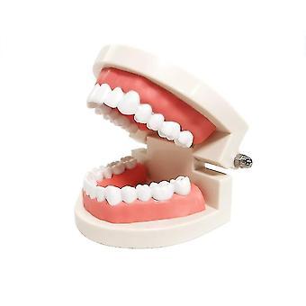 Formation aux interventions médicales d'urgence mannequins de dents standard modèle enfants enseignement dentaire fournitures d'étude démonstration