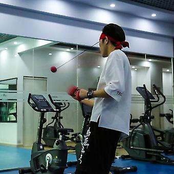 Mcml تخفيف الضغط الملاكمة الكرة جهاز التدريب جيم الملاكمة لكمة القتال