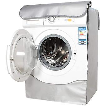 Housse de machine à laver imperméable à l'eau, housse de protection